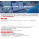 Inginer dezvoltare software - Quartz Matrix