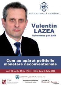 Afis Lazea SDEAA web