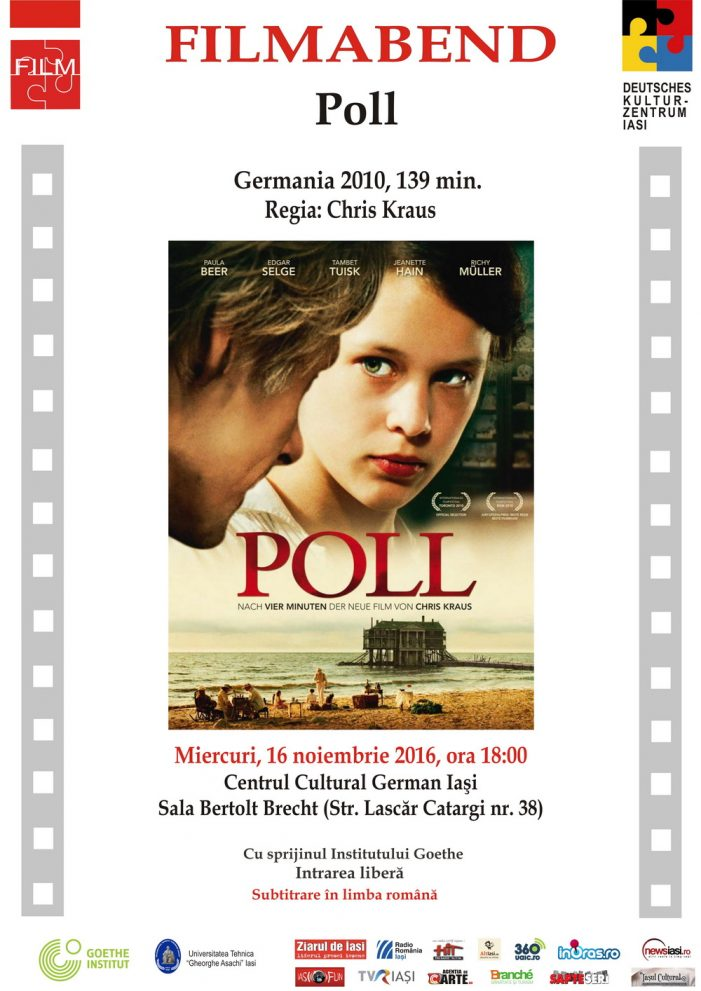 "Seara de film german – ""Poll"" (Germania 2010)"