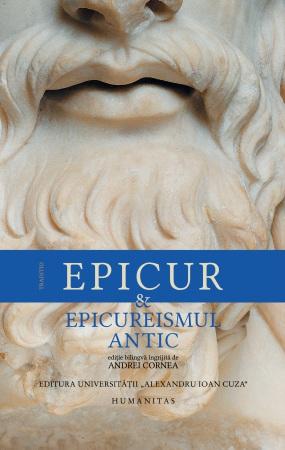 """Lansarea volumului """"Epicur și epicureismul"""" la Librăria Humanitas de la Cișmigiu"""