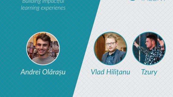 AIESEC Iași anunță 2 ateliere în Marketing și Educație