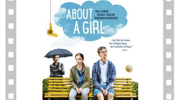 "Seara de film german – ""About a Girl"" (Germania 2014)"
