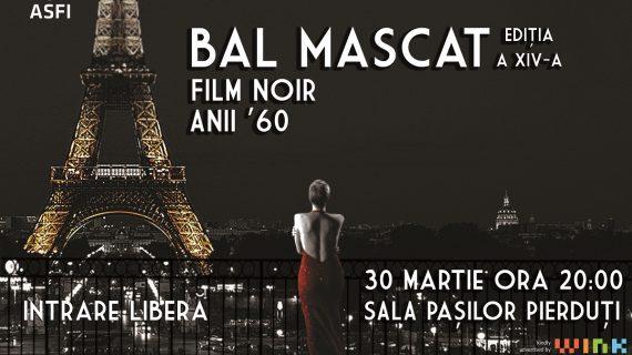 La Bal Mascat, ASFI readuce anii '60