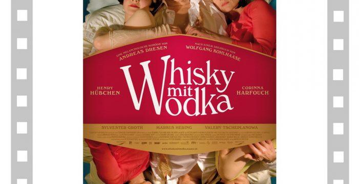 """Seara de film german – """"Whisky cu vodcă"""" (Germania 2009)"""