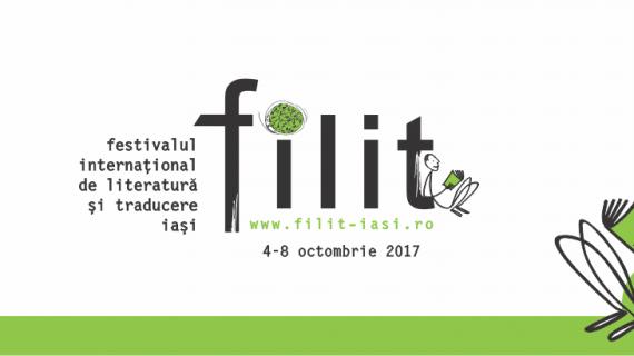 Doi laureati ai Premiului Nobel pentru Literatură la FILIT 2017