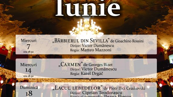 Invitatie la Operă