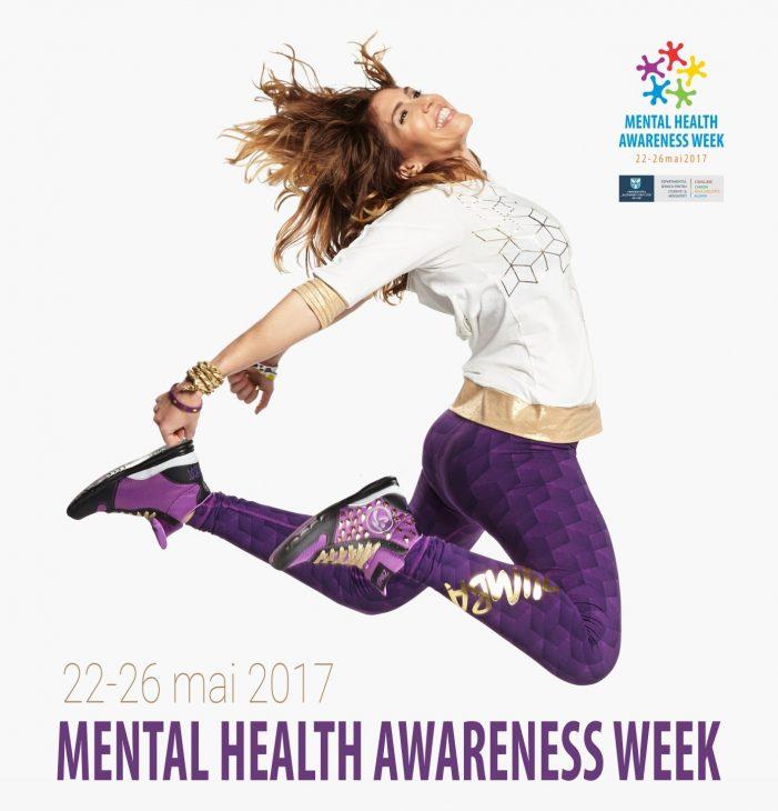 Săptămâna sănătății emoționale și stării de bine la UAIC