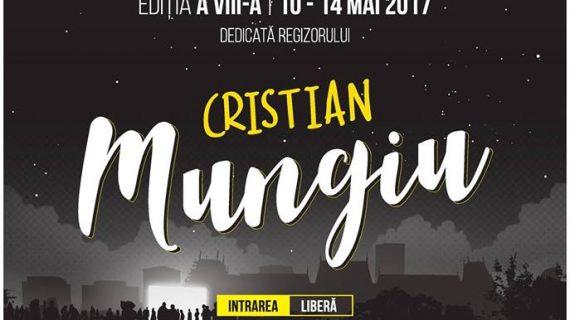 Serile Filmului Românesc 2017