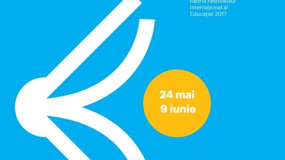 Expoziție de design de carte la BCU Iași