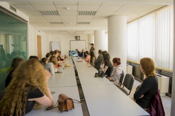 Bursă de studiu în Italia pentru studenții Facultății de Litere