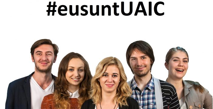 Concurs foto: #eusuntUAIC