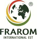 Frarom International Est își mărește echipa!