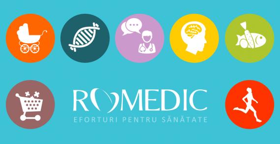 ROmedic angajează Junior Sales Consultant