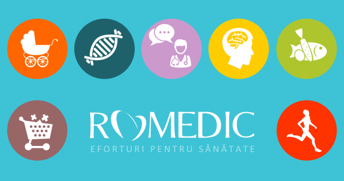 ROmedic organizează Internship Marketing & Sales