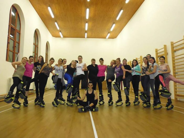 Fantastic Fit Copou – invitație la un antrenament gratuit