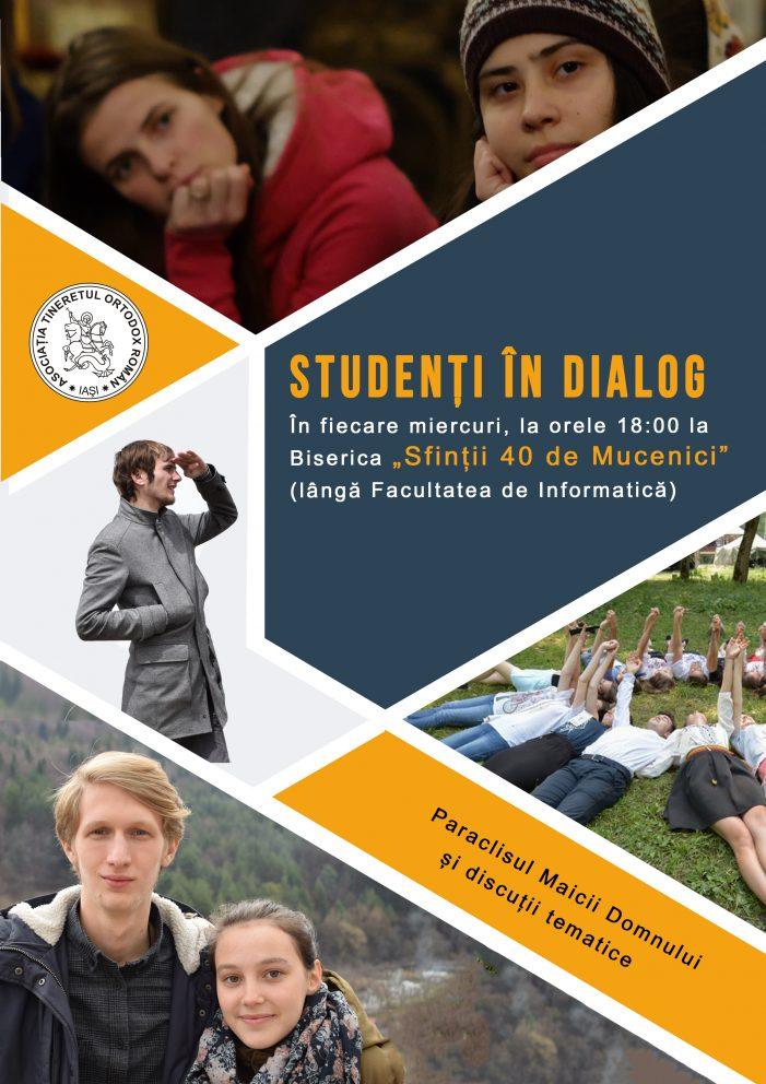 ATOR invită studenți la dialog