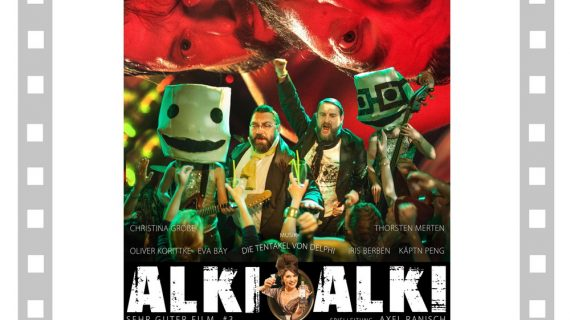 """Seara de film german """"Alki Alki"""" (Germania, 2015)"""