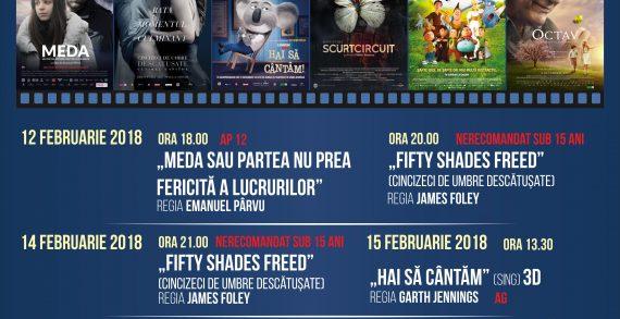 Program Cinema Ateneu, 12 – 18 februarie 2018