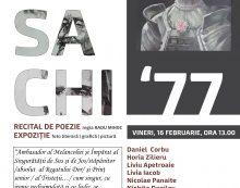 77 de ani de la nașterea Magistrului Mihai Ursachi