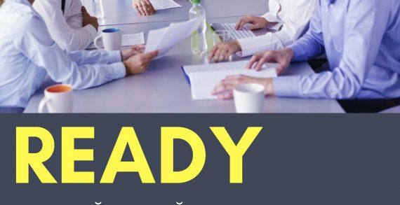 READY – Cum mă pregătesc pentru primul interviu de angajare?