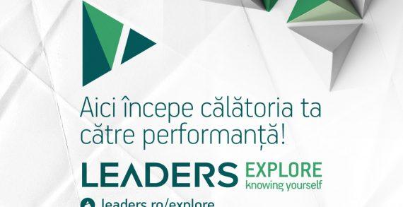 Fundația Leaders deschide înscrierile pentru prima certificare în leadership