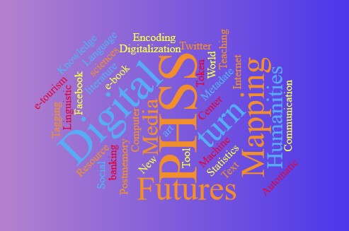 ConferințaPerspectives in Humanities and Social Sciences: Hinting at Interdisciplinarity, cu temaMappingDigital Futures