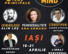 Asociația Studenților Psihologi si Pedagogi desfășoară proiectul național MIND