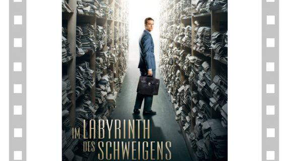 """Seara de film german """"Labirintul minciunilor"""" (Germania 2014)"""