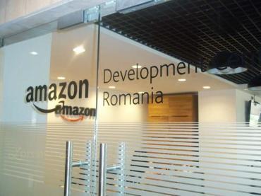Oportunitate de Internship în cadrul companiei Amazon Iași