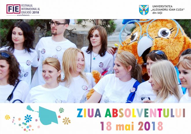Marșul Absolvenților 2018
