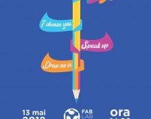 PRIME Iași organizează proiectul ATELIERE în cadru Fab Lab Iași