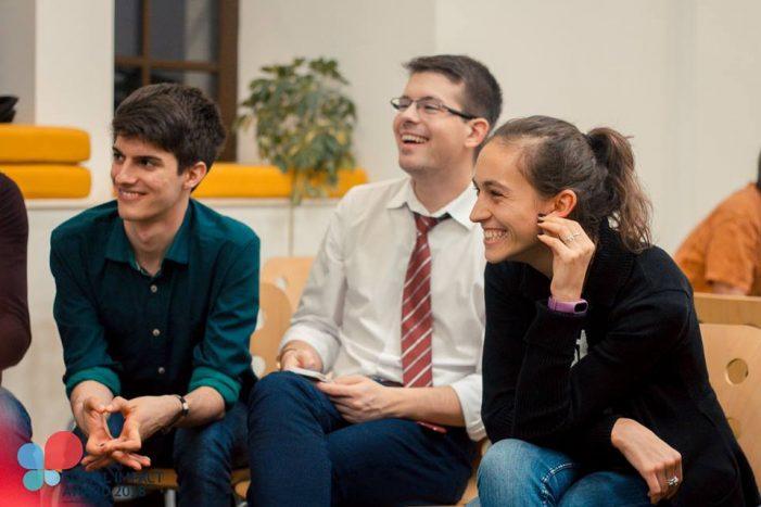Social Impact Award, competiție cu premii de 5000 de euro pentru idei de afaceri sociale, vine în Iaşi!