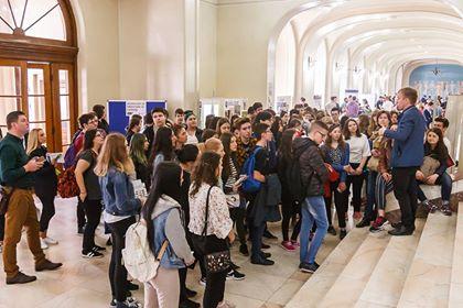 Școala de vară internațională de turism și formare pentru ghizi turistici la UAIC