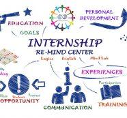 Re-Mind Center organizează program de internship pe perioada verii