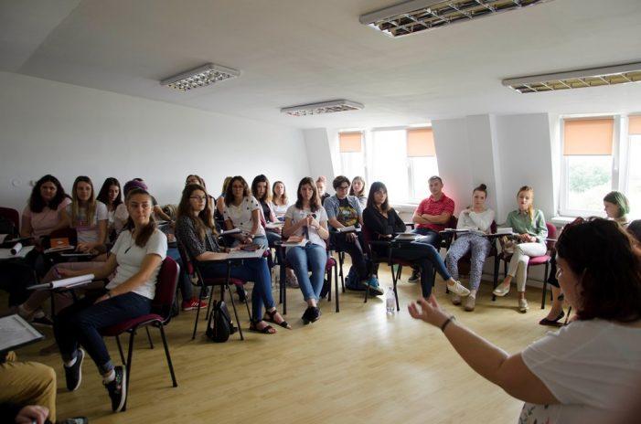 Vara aceasta, studenții UAIC învață cum să se angajeze mai ușor