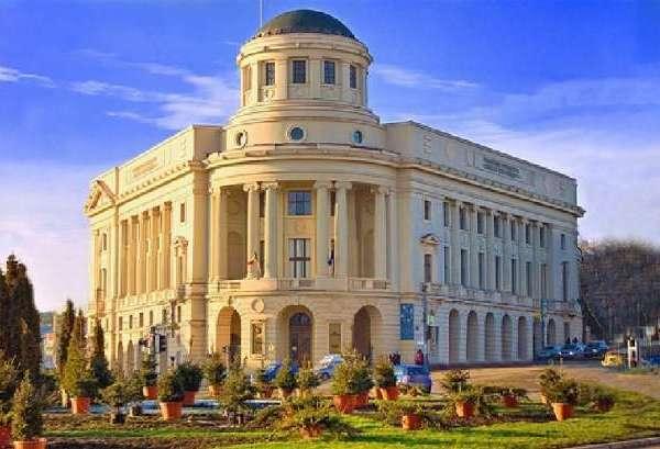 """Biblioteca Centrală Universitară """"Mihai Eminescu"""" Iaşi, partener tradițional al evenimentului """"Bun venit la UAIC"""""""