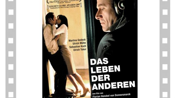 "Film de Oscar la Seara de film german: ""Viața celorlalți"""