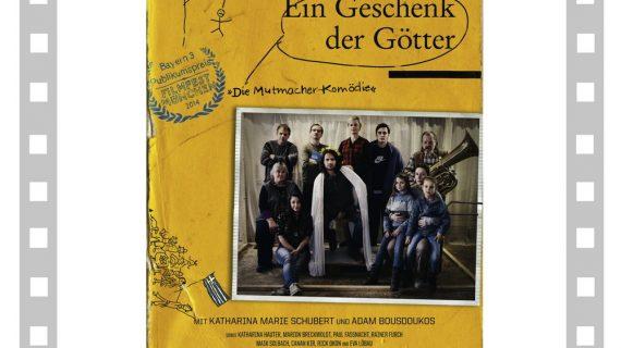 """Seara de film german """"Un dar de la zei"""" (Germania, 2014)"""
