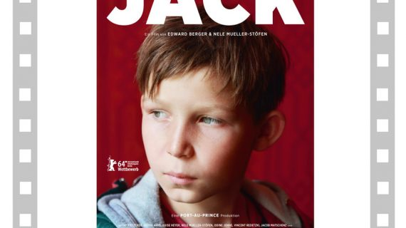 "Seara de film german: ""Jack"""