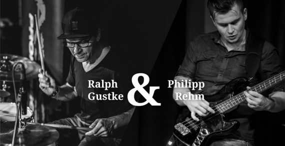 """Concert live cu trupa germană """"PLUQ"""" (Germania)"""