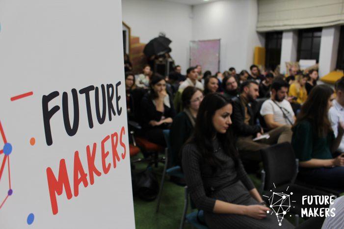 25.000 de euro premii pentru ideile de proiecte ale tinerilor din Moldova