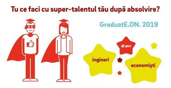 Înscrie-te la GraduatE.ON trainee