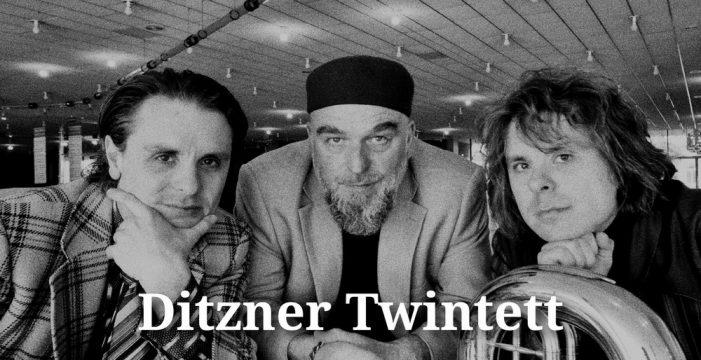 """Concert de jazz cu """"Ditzner Twintett"""" (Germania)"""