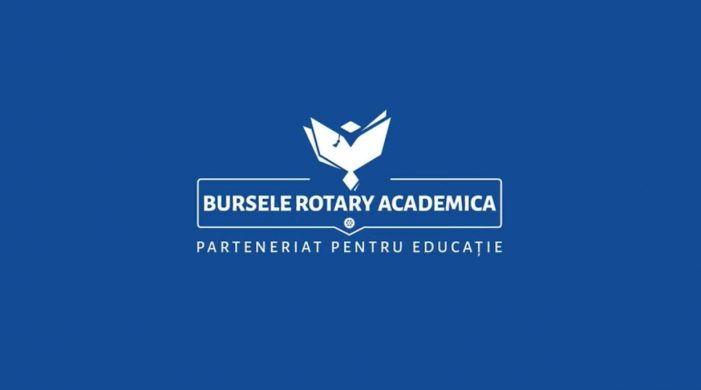 Bursele Rotary Academica