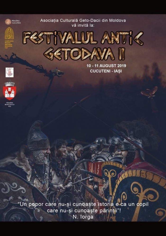 Festivalul Geților Getodava II