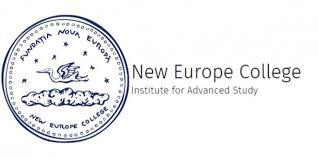 Burse de cercetare oferite de New Europe College