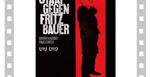 """Seară de film german """"Statul contra Fritz Bauer"""""""