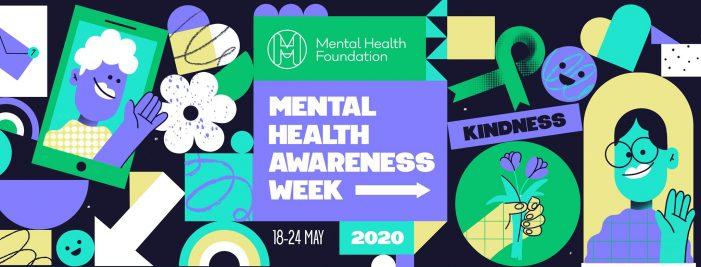 "Retrospectiva ""Mental Health Awareness Week"" la UAIC"