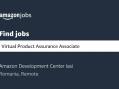 Amazon angajează studenți și absolvenți! Acum poți lucra pentru Amazon și de acasă, dacă ești din Suceava, Bacău sau Iași
