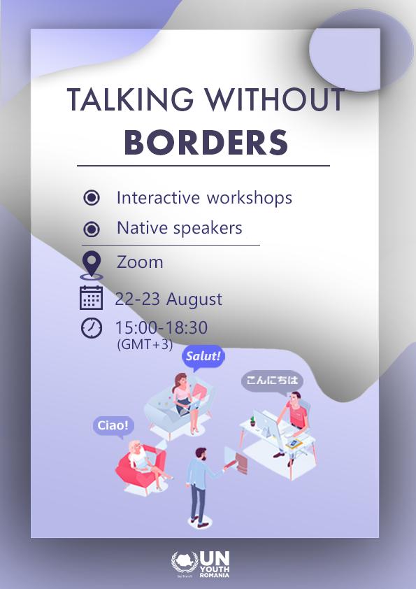 Eveniment cultural online organizat de Asociația Tineretul ONU din România – Filiala Iași